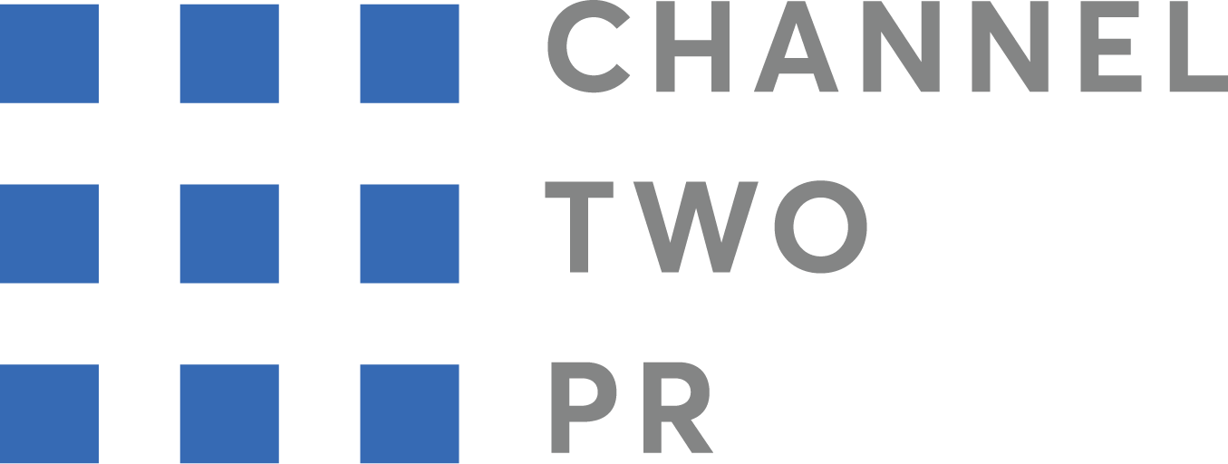 Channel Two PR Logo